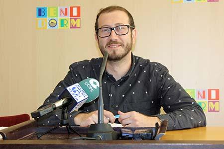Compromís presenta una moción de apoyo al profesorado valenciano