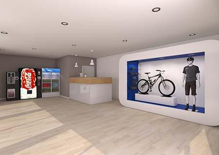 Finestrat contará con un complejo turístico y un centro BTT