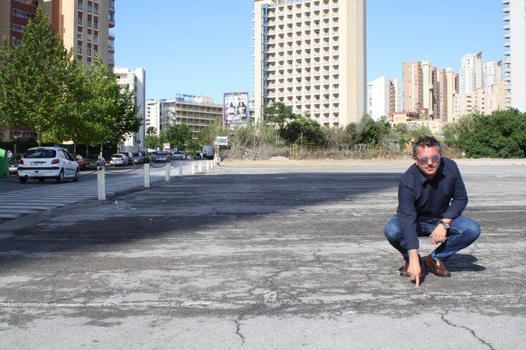 Cs Benidorm pide garantizar la seguridad en los mercadillos