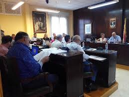El Pleno de La Vila aborda las finanzas locales