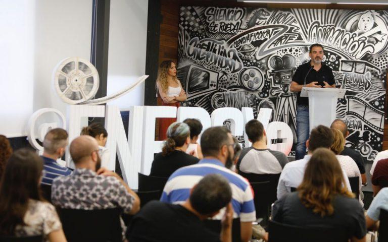 Encuentro nacional de cineastas