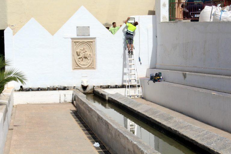 Callosa d'en Sarrià trabaja en mejoras para el Poador
