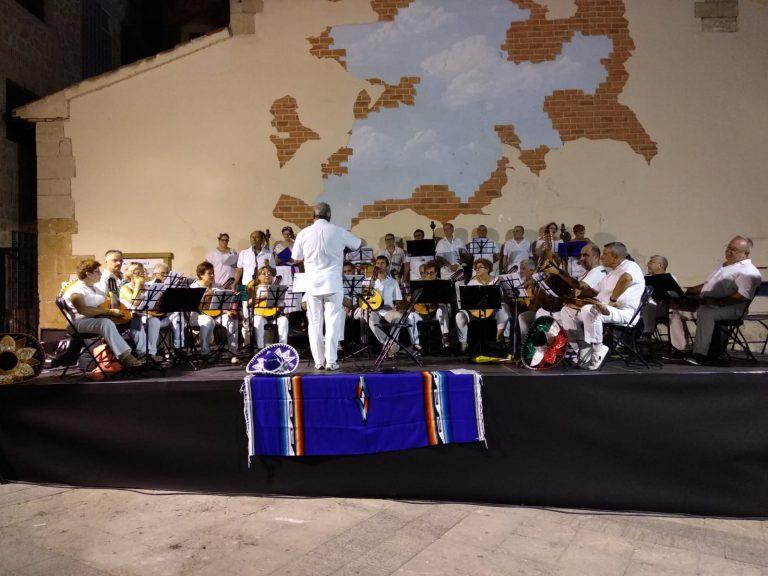 Fin de semana lleno de música en el verano cultural de Finestrat