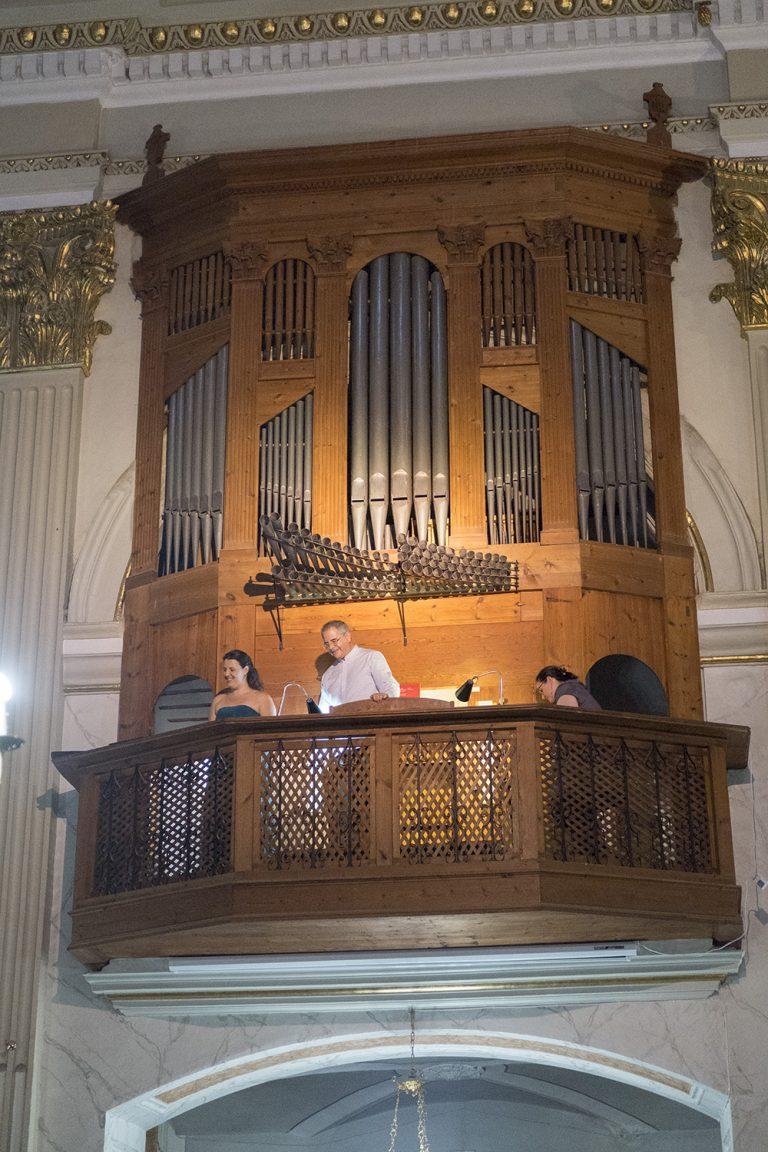 Los conciertos de Musicaloxa continúan esta noche con la actuación de Proemia Ensemble en El Raval en Callosa