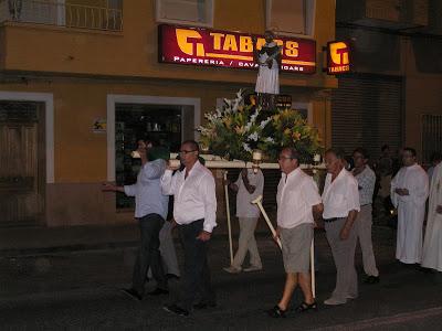 La Costera Pastor celebra este fin de semana las fiestas de San Ramón