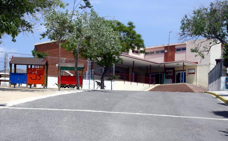 Mejoras en los colegios de Callosa