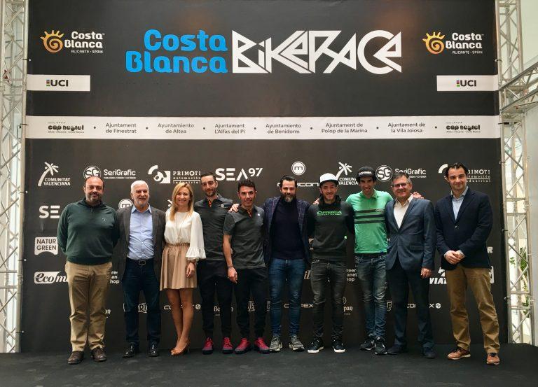 Diputación de Alicante apuesta por el deporte como elemento dinamizador