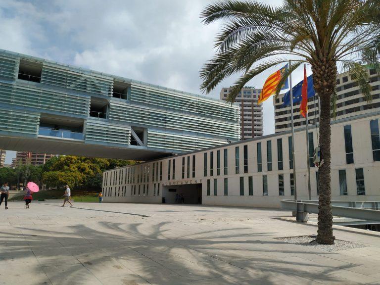 Benidorm aumenta hasta 9.000€ las ayudas para colaborar con las asociaciones empresariales