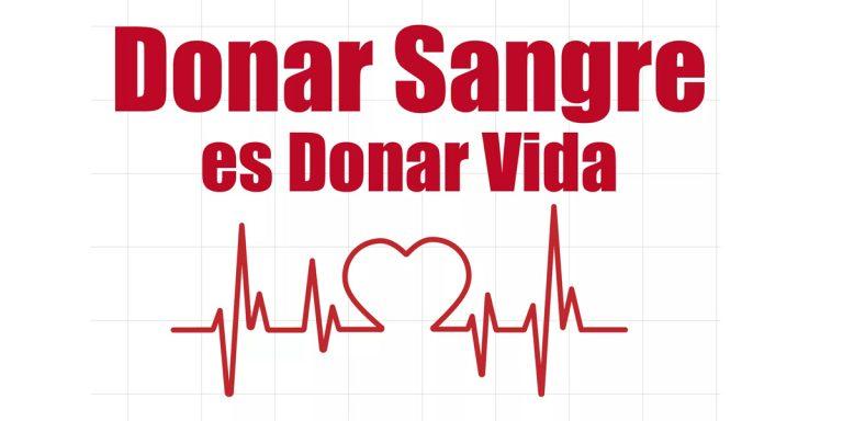 Nueva campaña de donación de sangre en la Marina Baixa