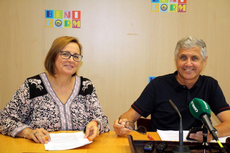 Ciudadanos Benidorm hace balance de los 100 días de legislatura