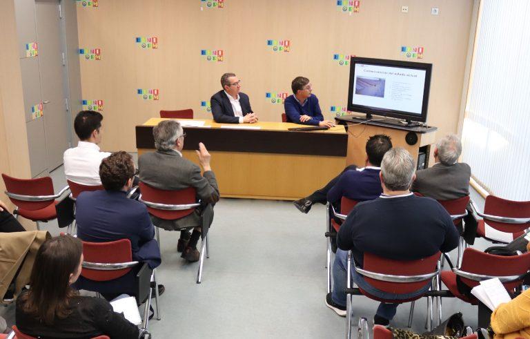 El Consejo Asesor de Benidorm se reúne para la exposición y debate de los proyectos de la Ciudad