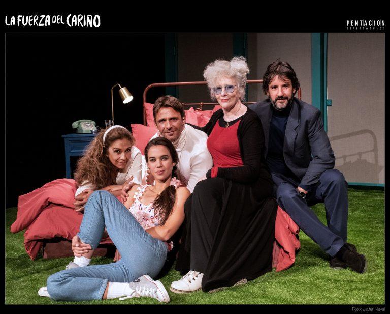 """Lolita Flores y su """"Fuerza del Cariño"""" estarán este sábado en La Nucía"""