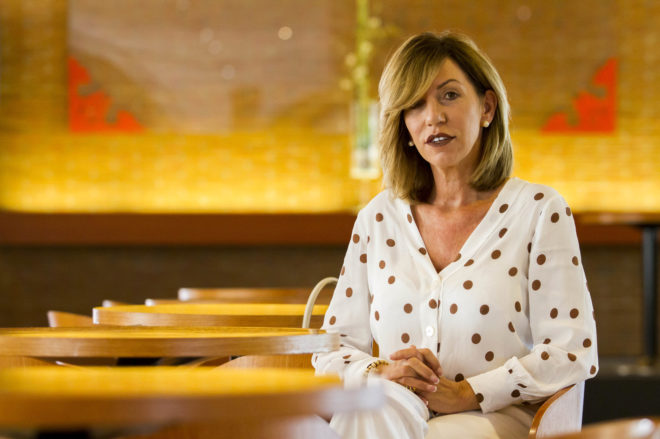 Entrevista a Karen Cowles