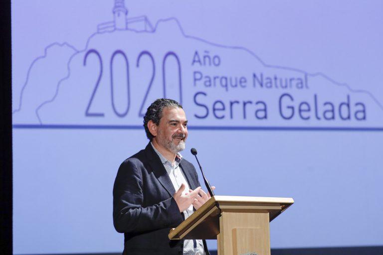 L'Alfàs aboga por potenciar su patrimonio natural y cultural en 2020