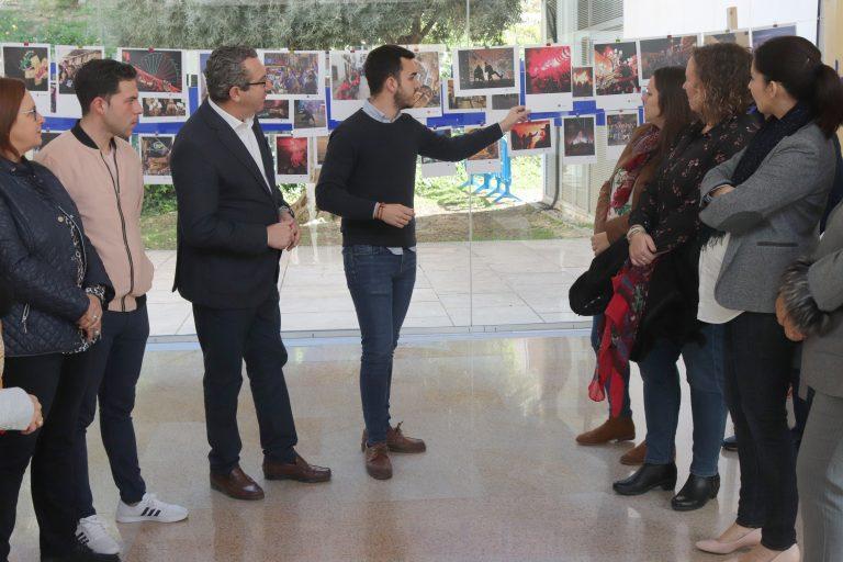 La Concejalía de Cultura expone una selección de fotografías del concurso #SomFMP2019 de Benidorm