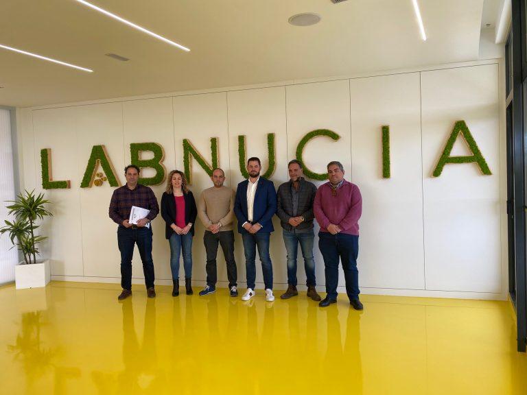 El Lab_Nucia cuenta con dos nuevas empresas