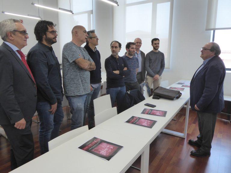 """Simposio Internacional  """"Marginats, Marginals i Minories"""" en La Nucía"""
