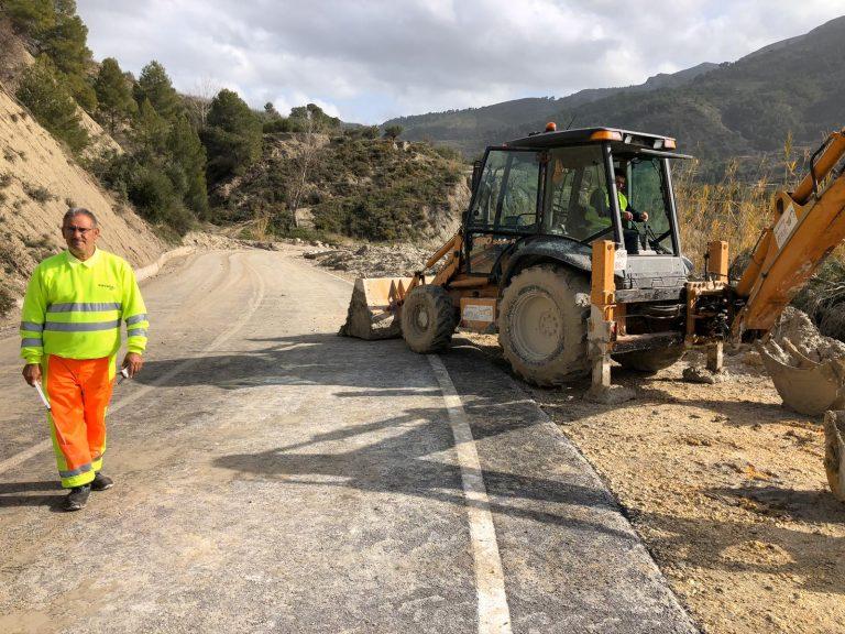 Diputación aprueba 400.000 euros en ayudas para reparación y conservación