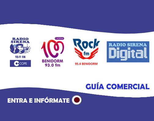 GUIA COMERCIAL COLABORATIVA DEL GRUPO MEGAHERTZIOS