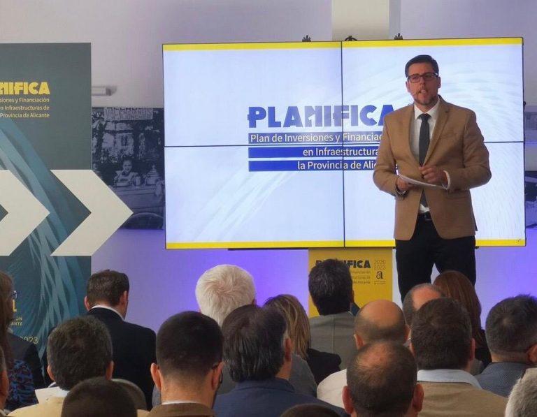 La Diputación inicia el periodo de presentación de proyectos subvencionables