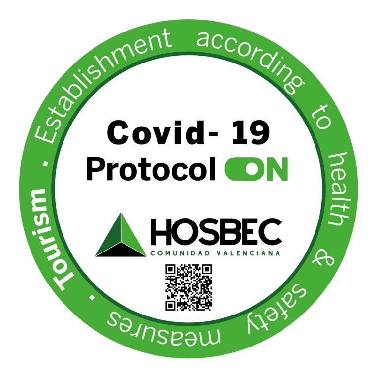 Aqualandia y Mundomar reciben el sello Protocol On responsable frente al Covid19