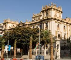 Agenda cultural de la Diputación Provincial de Alicante