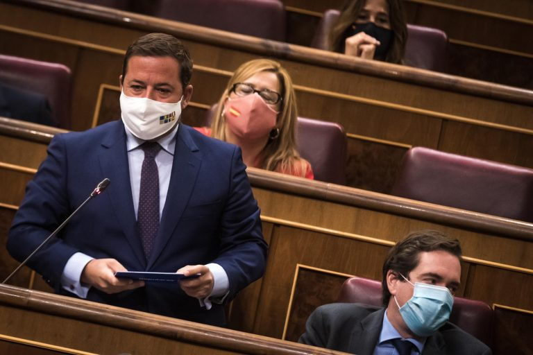 Agustín Almodóbar sobre la renovación de los ERTES