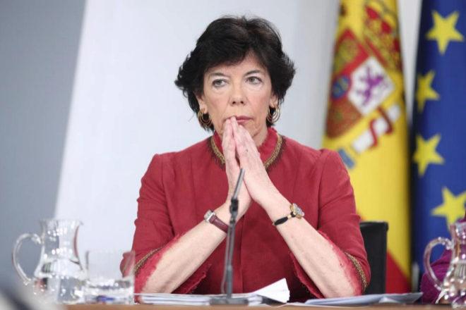 """PP, """"La ley Celáa será la estocada final al castellano en la Comunitat"""""""