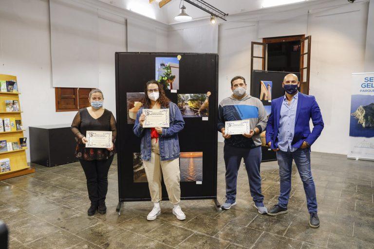 Ana Guerrero gana el Concurso de Fotografía Parc Natural de la Serra Gelada