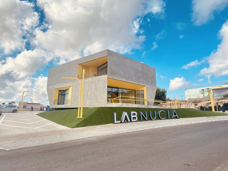El Lab_Nucia entre los mejores edificios de Oficinas