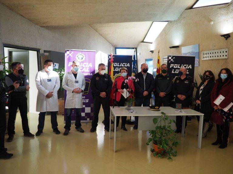 Convenio en la Vila con el Observatorio Español de Delitos Informáticos