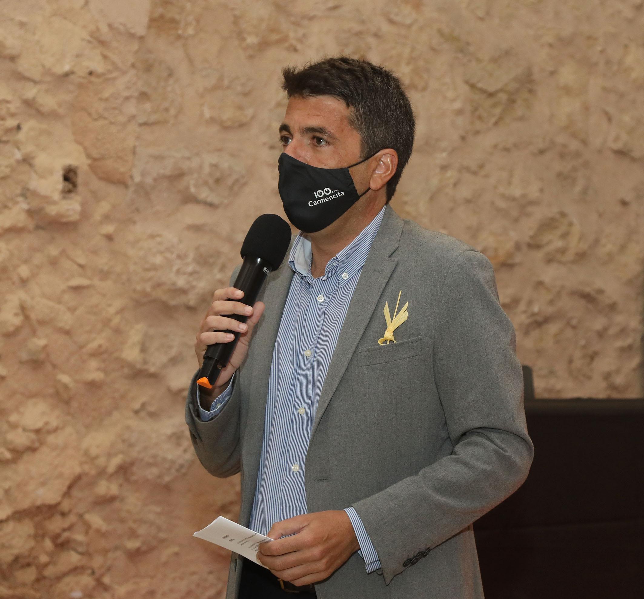Diputación crea el Plan + Deporte para instalaciones deportivas de la provincia