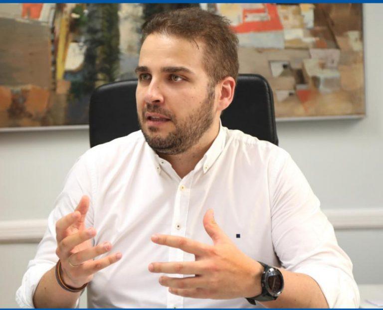 «La ineficacia del Gobierno de Ximo Puig» por Adrian Ballester