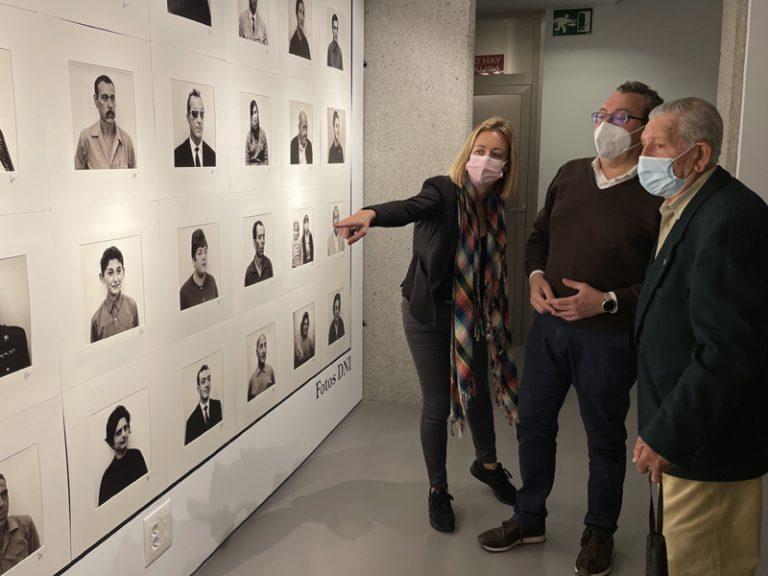'Pasión Desordenada' exposición de 'Quico, el Fotógrafo' en museo Boca del Calvari