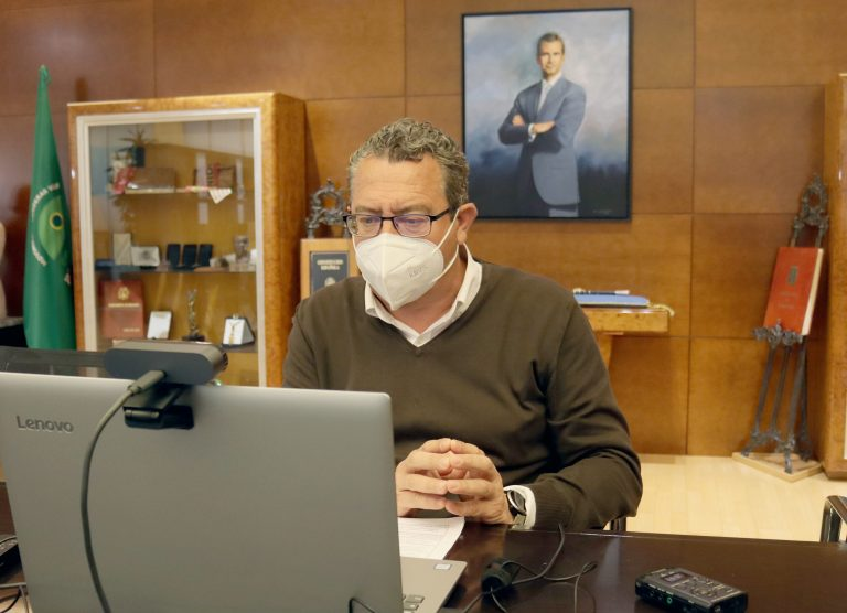 Benidorm incrementa en 6 millones las ayudas a familias y al tejido productivo