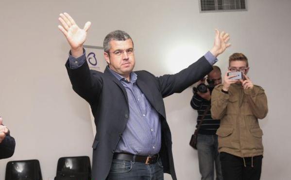 Leopoldo David Bernabéu, condenado finalmente por Cohecho en su etapa de concejal en Benidorm
