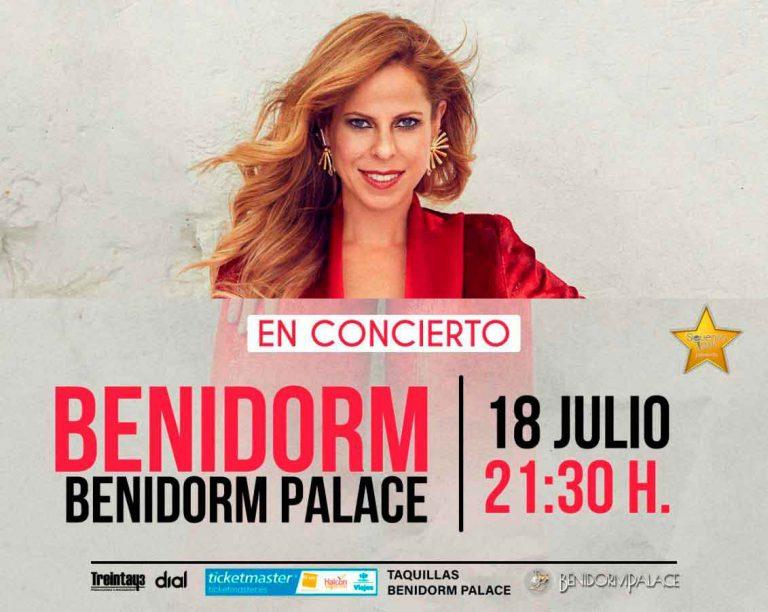 El Benidorm Palace confirma nuevas actuaciones en su sala desde este verano