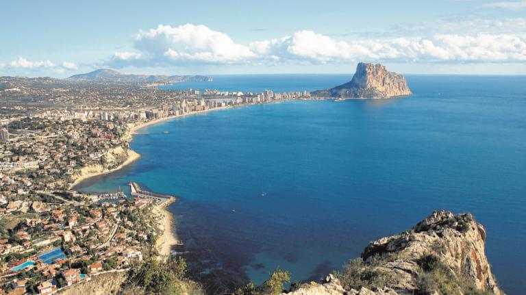 El Ayuntamiento de Calp reitera su rechazo a la ampliación de la piscifactoría