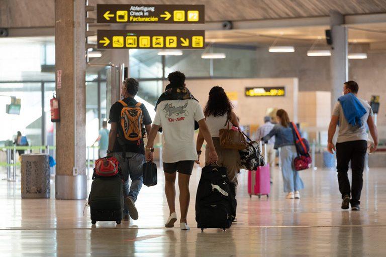 El PP presenta una Proposición con once medidas urgentes para recuperar el turismo Inglés