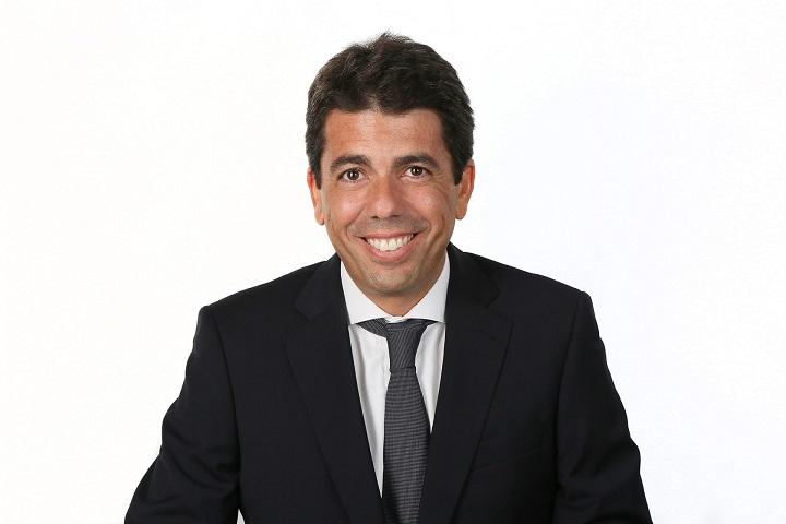 Carlos Mazón va a por todas, por Antonio Zardoya