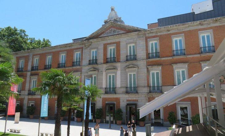 Diputación de Alicante negocia la apertura de una sede permanente del Museo Thyssen